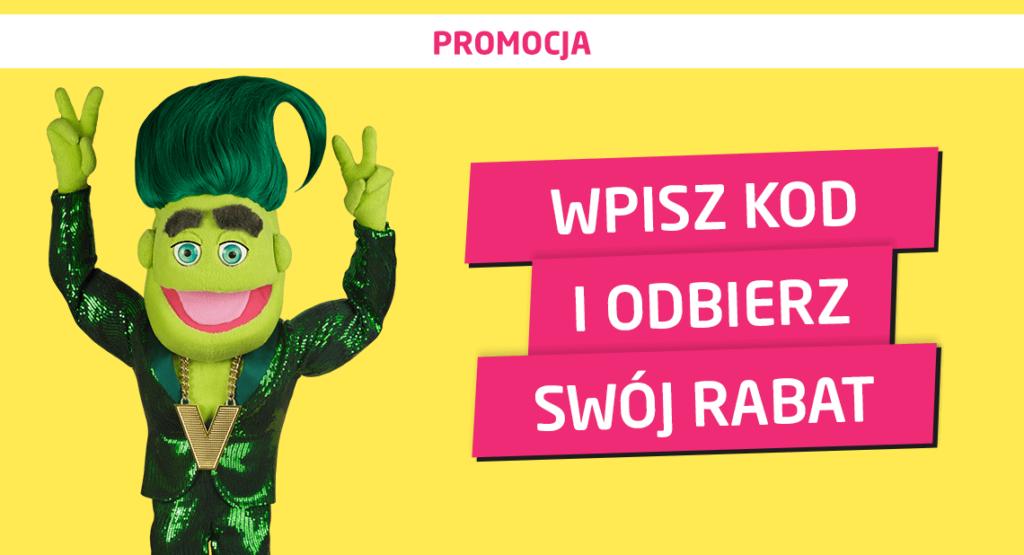 Vivus.pl Kody rabaty promocyjne